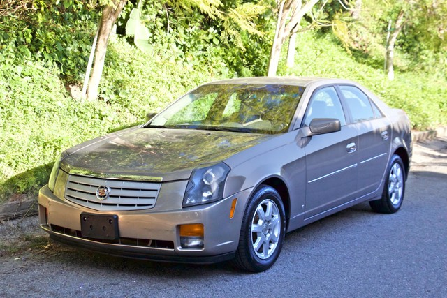 2007 Cadillac CTS AUTOMATIC ONLY 90K MLS SERVICE RECORDS AVAILABLEAVAILABLE Woodland Hills, CA 29