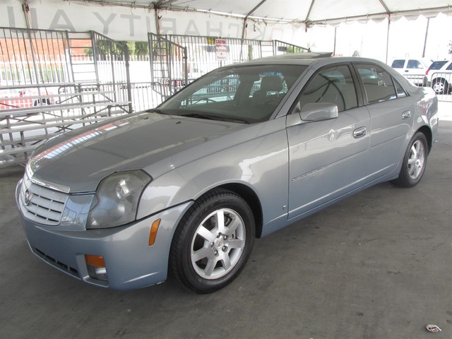 2007 Cadillac CTS Please call or e-mail to check availability All of our vehicles are available