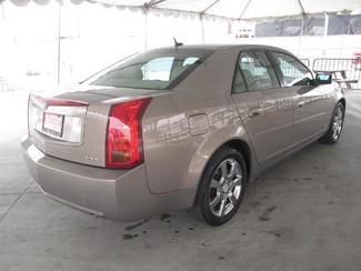 2007 Cadillac CTS Gardena, California 2