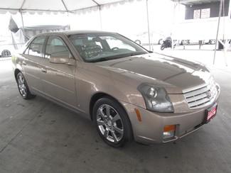 2007 Cadillac CTS Gardena, California 3
