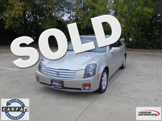 2007 Cadillac CTS  in Garland