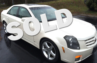 2007 Cadillac-Buy Here Pay Here!! CTS-CARMARTSOUTH.COM LOADED!!! Knoxville, Tennessee
