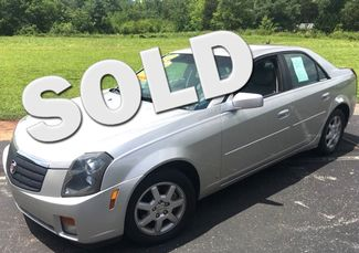 2007 Cadillac-Carmartsouth.Com CTS-LOW MILES!! BUY HERE PAY HERE!! Base-SHOWROOM CONDITION!! Knoxville, Tennessee