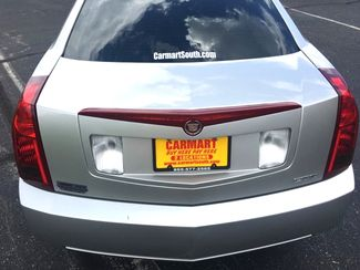 2007 Cadillac-Carmartsouth.Com CTS-LOW MILES!! BUY HERE PAY HERE!! Base-SHOWROOM CONDITION!! Knoxville, Tennessee 4