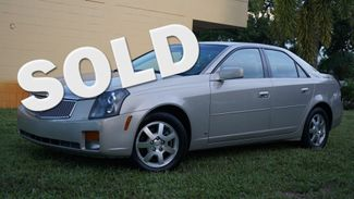 2007 Cadillac CTS  in Lighthouse Point FL