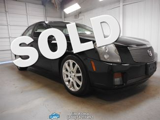 2007 Cadillac CTS  in  Tennessee