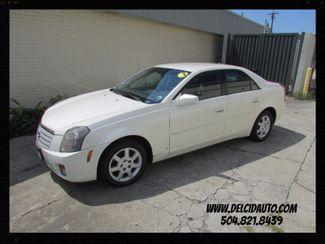 2007 Cadillac CTS, Runs Great! Clean CarFax! New Orleans, Louisiana