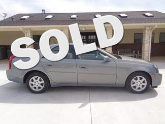 2007 Cadillac CTS in Plano Texas