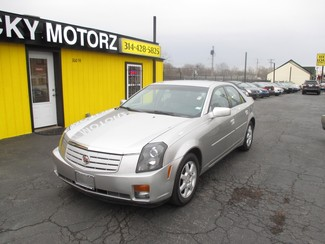2007 Cadillac CTS Saint Ann, MO 1