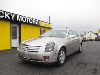 2007 Cadillac CTS Saint Ann, MO 2