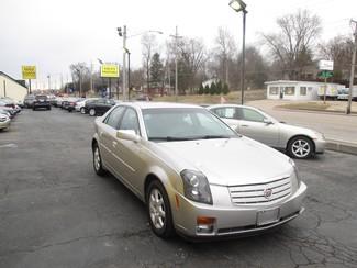 2007 Cadillac CTS Saint Ann, MO 4