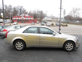 2007 Cadillac CTS Saint Ann, MO 6