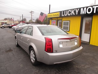 2007 Cadillac CTS Saint Ann, MO 8