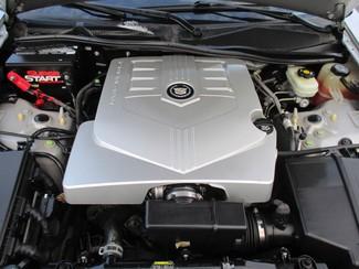 2007 Cadillac CTS Saint Ann, MO 21
