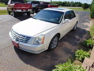 2007 Cadillac DTS Performance Alexandria, Minnesota 2
