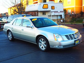 2007 Cadillac DTS V8 | Champaign, Illinois | The Auto Mall of Champaign in  Illinois