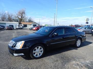 2007 Cadillac DTS V8 in Chickasha