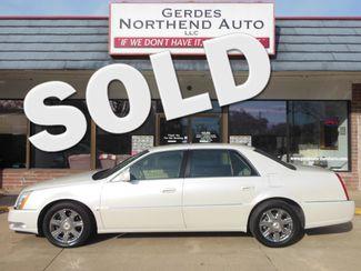 2007 Cadillac DTS Luxury I Clinton, Iowa