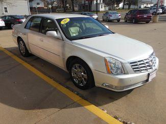 2007 Cadillac DTS Luxury I Clinton, Iowa 1