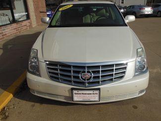 2007 Cadillac DTS Luxury I Clinton, Iowa 19