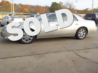 2007 Cadillac DTS Luxury I Fayetteville , Arkansas
