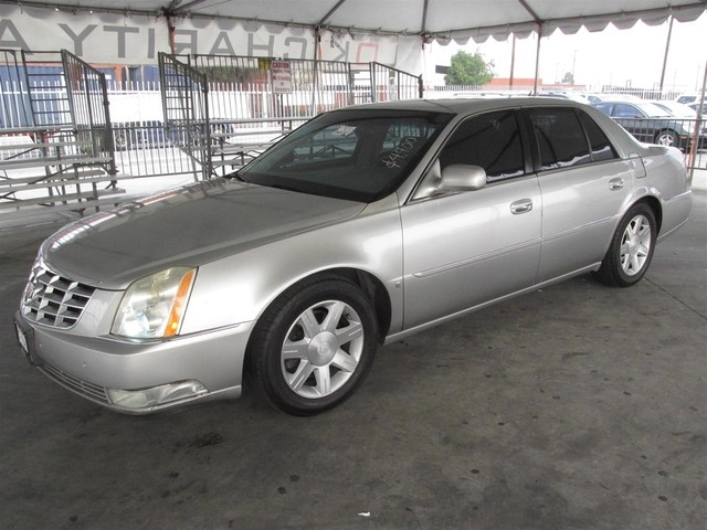 2007 Cadillac DTS Luxury I Please call or e-mail to check availability All of our vehicles are