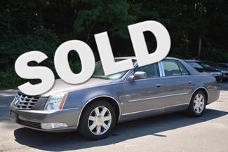 2007 Cadillac DTS Luxury Naugatuck, Connecticut