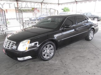 2007 Cadillac DTS Professional Gardena, California