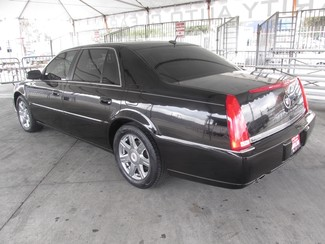 2007 Cadillac DTS Professional Gardena, California 1