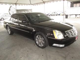 2007 Cadillac DTS Professional Gardena, California 3