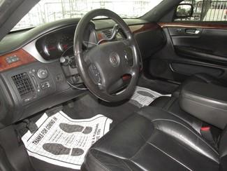 2007 Cadillac DTS Professional Gardena, California 9