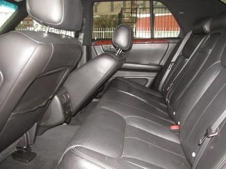 2007 Cadillac DTS Professional Gardena, California 4