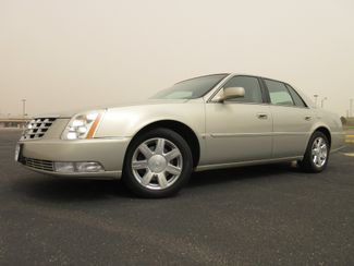 2007 Cadillac DTS in , Colorado