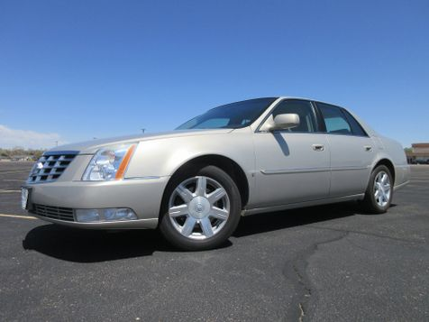 2007 Cadillac DTS V8 in , Colorado