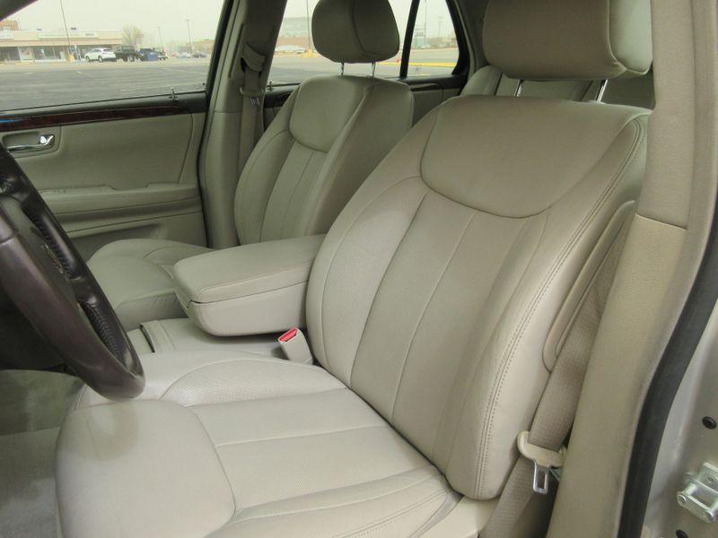 2007 Cadillac DTS V8  Fultons Used Cars Inc  in , Colorado