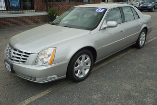2007 Cadillac DTS Luxury I in Richmond Virginia