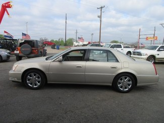 2007 Cadillac DTS V8 in Shreveport, Louisiana