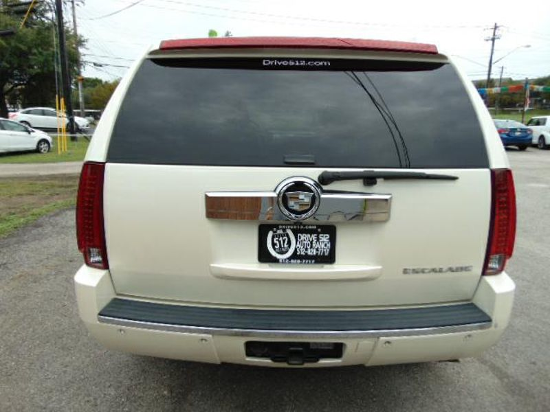 2007 Cadillac Escalade LUXURY  in Austin, TX
