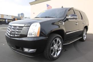 2007 Cadillac Escalade* AWD* PREM PKG* NAVI* BOSE* AUTO QUADS* DVD* MOONROOF* Las Vegas, Nevada