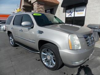 2007 Cadillac Escalade LUXURY | Bountiful, UT | Antion Auto in Bountiful UT