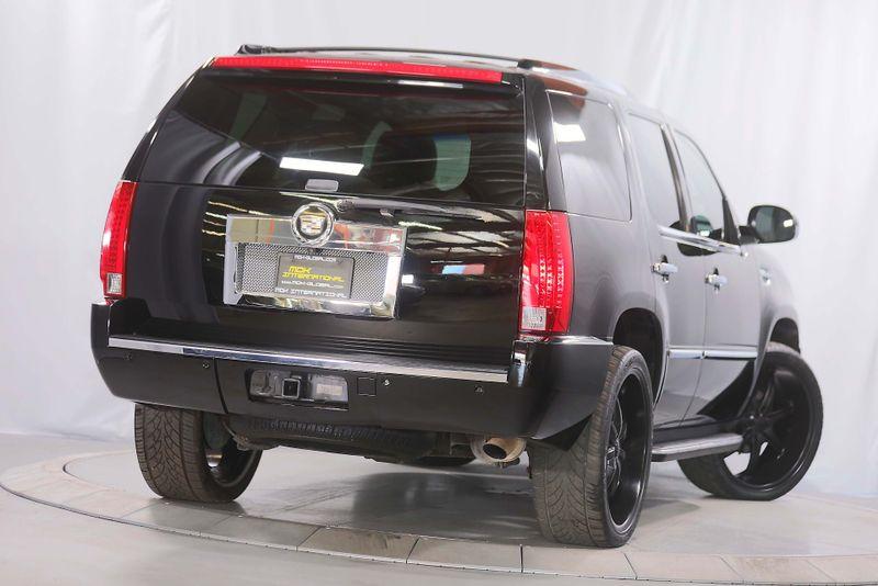 2007 Cadillac Escalade Luxury - 4WD - Nav - Back up cam  city California  MDK International  in Los Angeles, California