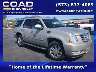 2007 Cadillac Escalade Base Cape Girardeau, Missouri