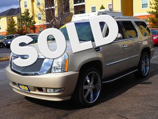 2007 Cadillac Escalade  | Champaign, Illinois | The Auto Mall of Champaign in  Illinois