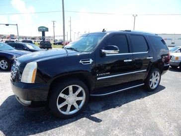 2007 Cadillac Escalade  in Chickasha,