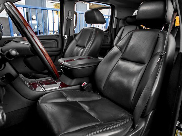 2007 Cadillac Escalade ESV Burbank, CA 10