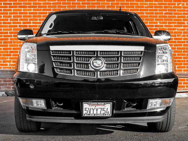 2007 Cadillac Escalade ESV Burbank, CA 2