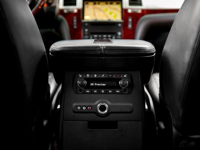 2007 Cadillac Escalade ESV Burbank, CA 22