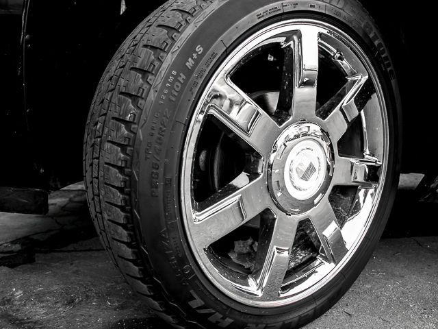 2007 Cadillac Escalade ESV Burbank, CA 27