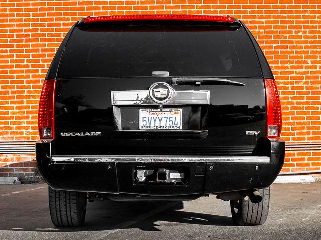 2007 Cadillac Escalade ESV Burbank, CA 7
