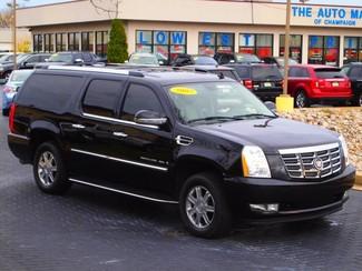 2007 Cadillac Escalade ESV  in  Illinois